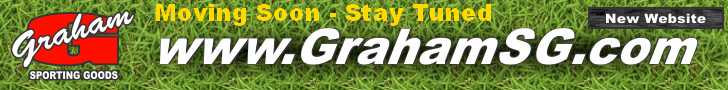 Graham Sporting Goods - Moving