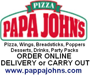 Pappa John's - Love Your Pizza. Guaranteed.