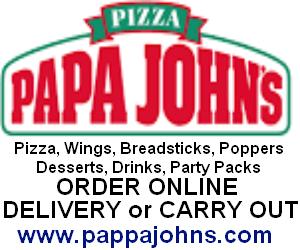 Papa John's Pizza, 2924B Batteleground Ave, Greensboro, NC 27408