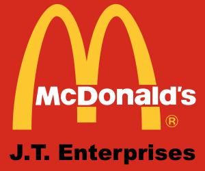 McDonald's - J.T. Enterprises a Franchisee of McDonald's