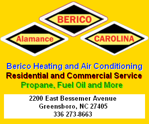 Berico fuels and HVAC