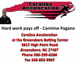 Carolina Acceleration
