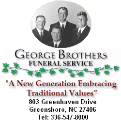 George Brothers Funeral Service - A New Generation Embracing Traditional Values